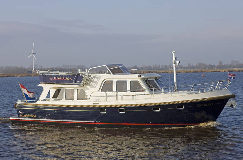 Aquanaut European Voyager For Sale Tbs Boats