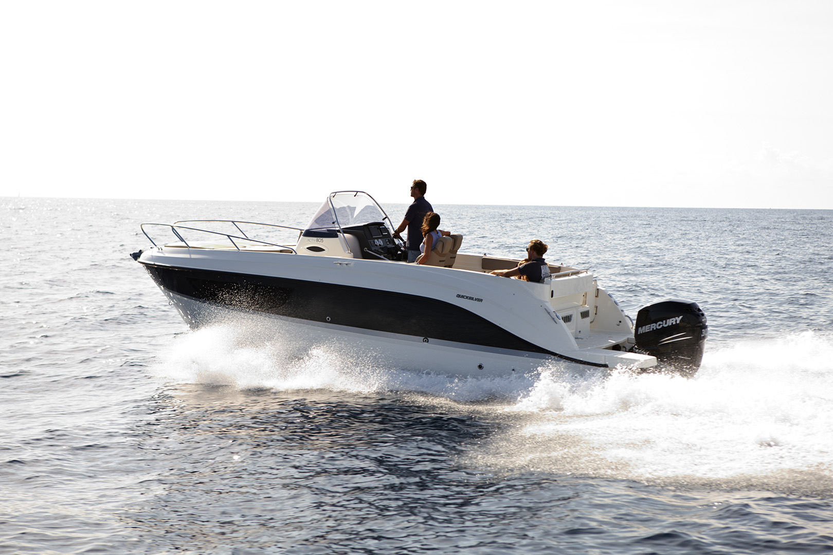 Quicksilver Quicksilver Activ 805 Sundeck