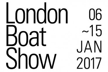 London Boat Show ~ 6th to 15th January 2017