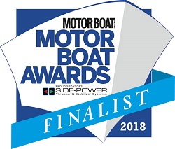Motor Boat Awards 2018
