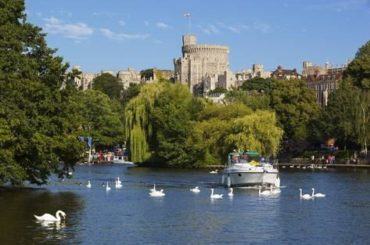 The Royal Wedding: River Restriction Notice